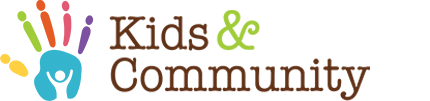 Kids & Community Logo